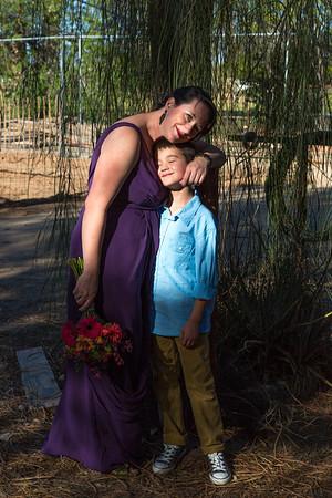 Amy and JB's Wedding 4-20-2013