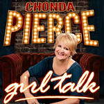An evening with Chonda Pierce  May 2, 2015