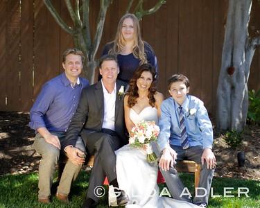 Ana and Charles' Wedding 2014