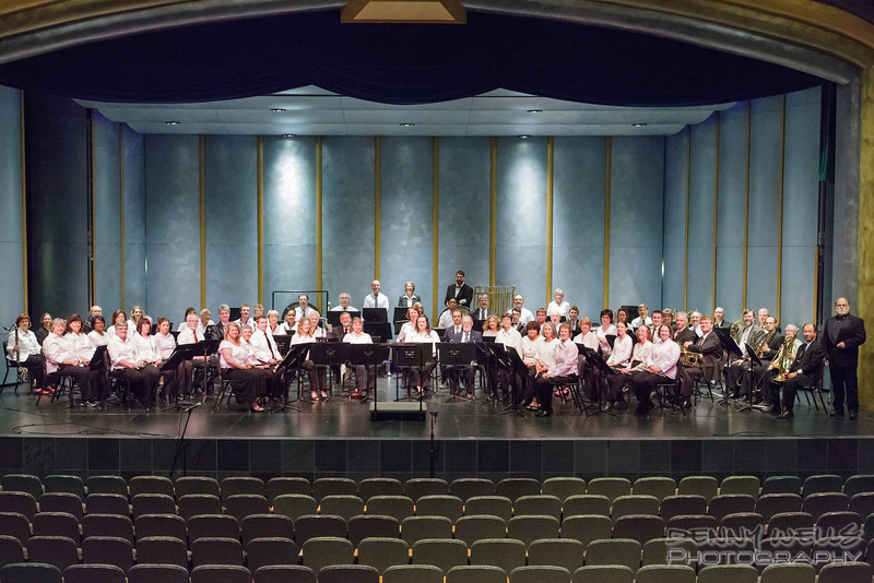 Anchorage Community Band<br /> Anchorage Community Band
