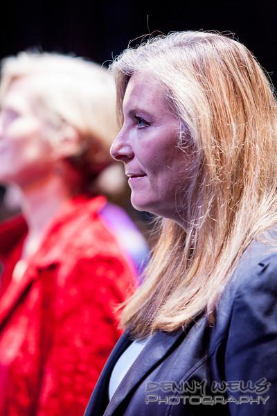 President<br /> AO Mrs. President