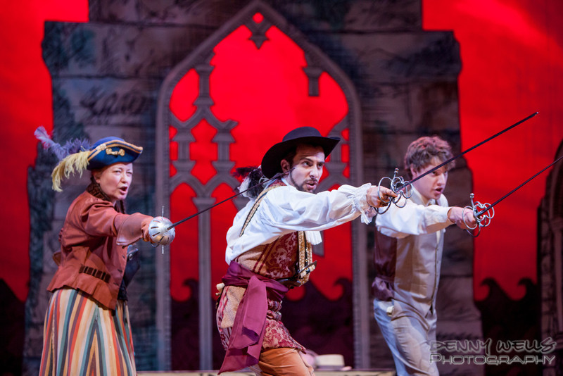 AO Pirates of Penzance