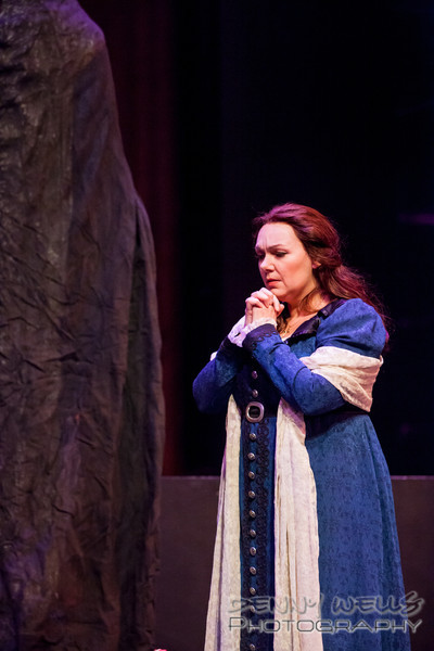 Tosca (Marie Plette)