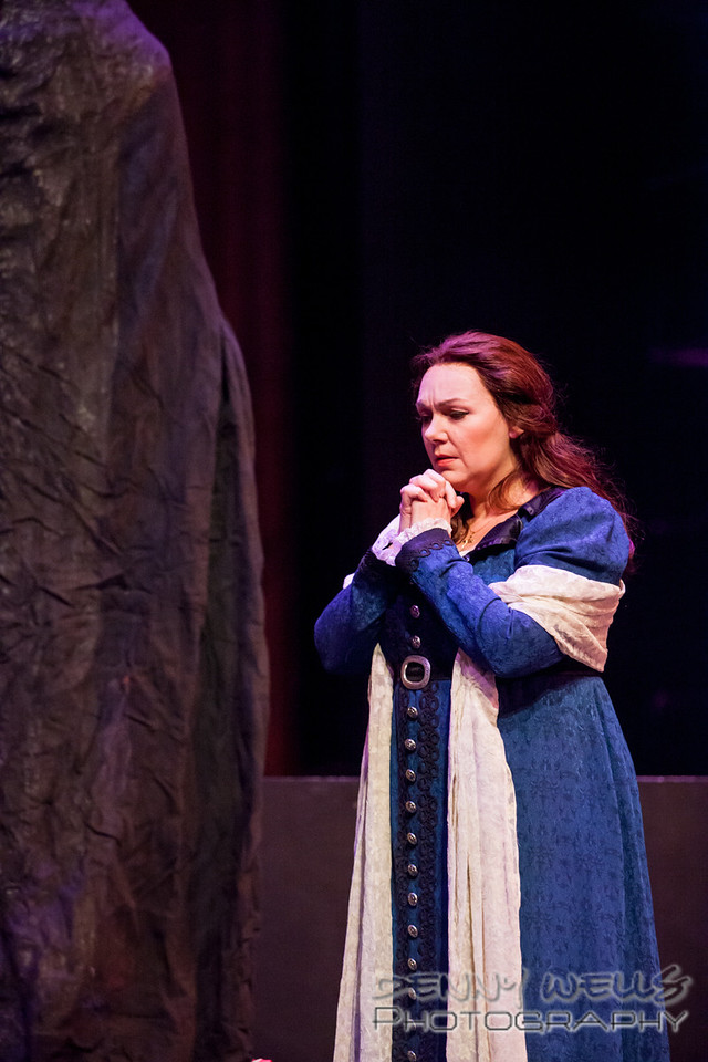 Tosca (Marie Plette)