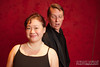 AO Tosca<br /> Chorus director Mari Hahn, and Assistant Conductor / Accompanist Richard Gordon