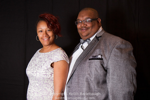 Anderson Banquet Raw Portraits