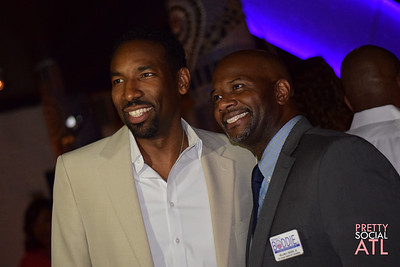 Councilman Andre Dickens' 42nd Birthday Celebration