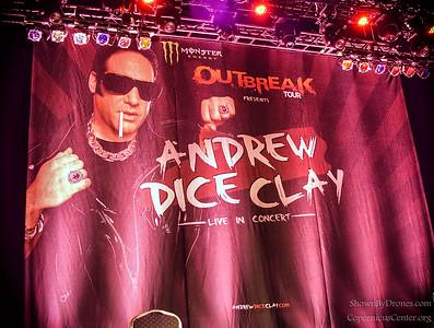 Andrew Dice Clay Tour