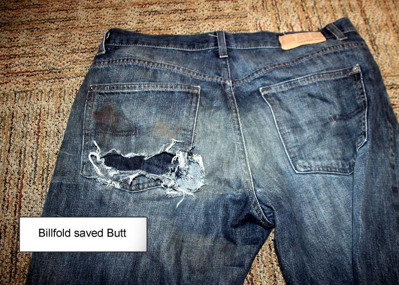 billfold save