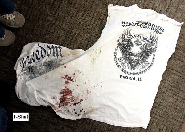 xfront t-shirt