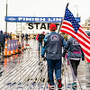 The Long Beach 4 Mile Snowflake Race 2020