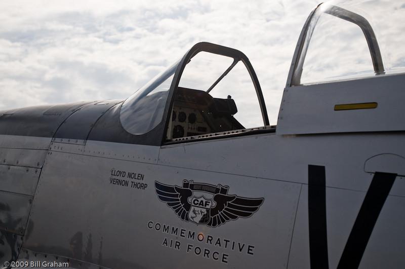 Angel Flight 2009-25