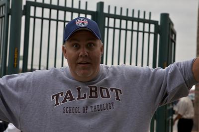 Dale Thackrah