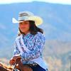 Angel Trujillo - Magdalena Old Timers Parade 2014 :