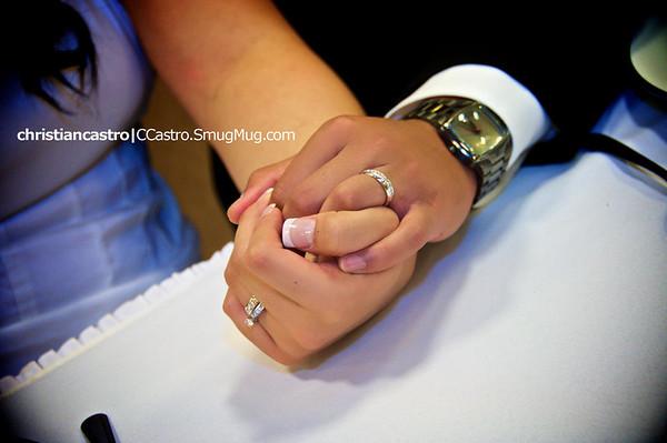 Angel and JayR's Wedding Teaser