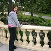 Angela at The Public Gardens