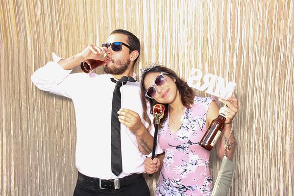 Angelina & Jose's wedding