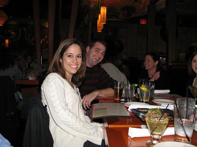 Sam Adam and Susan