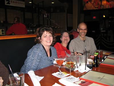 Moe, Jane and Larry! mmmmm!!