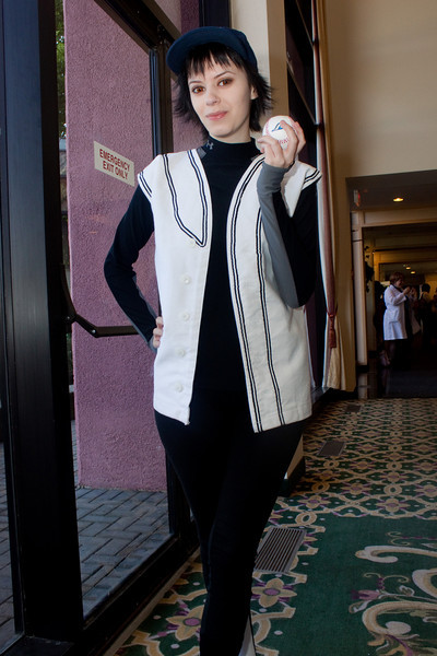 Alice Cullen from Twilight (Awesome one!)