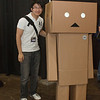 it's danbo!