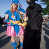 Dark Magician Girl - Yugi-Oh