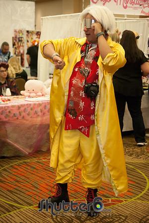 AnimeFest 2014: Day 3