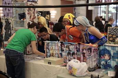 Animefest 2015 Highlights