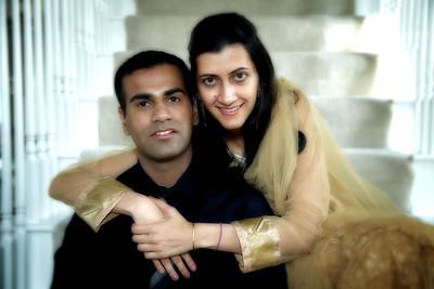 Anjali Family Portaits