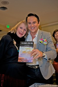 Ann Seymour; Joel Goodrich
