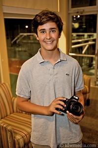 Austin Foley