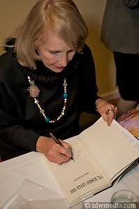 Ann Seymour