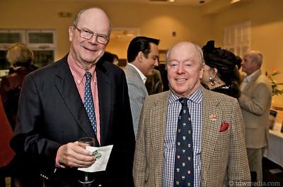 Bill MacColl and Gordon Bellis