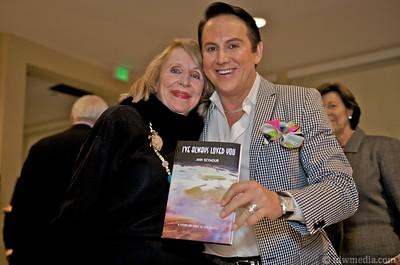 Ann Seymour and Joel Goodrich