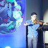 Intermission number - Globe Cebu Media Excellence Awards 2014