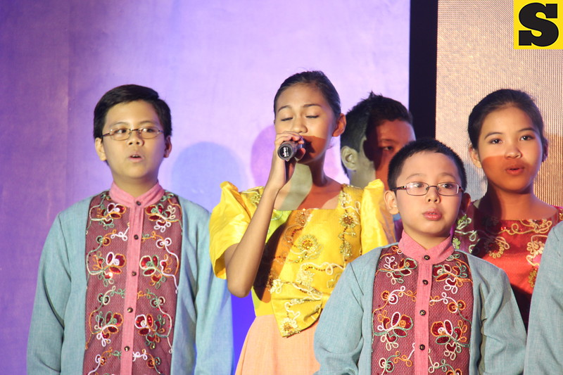 Mandaue Children's Choir