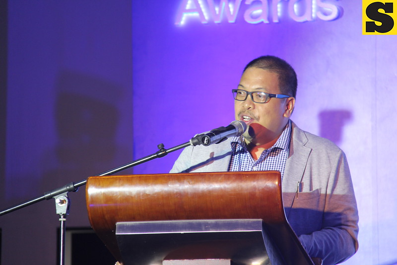 Cebu Media Excellence Awards 2014