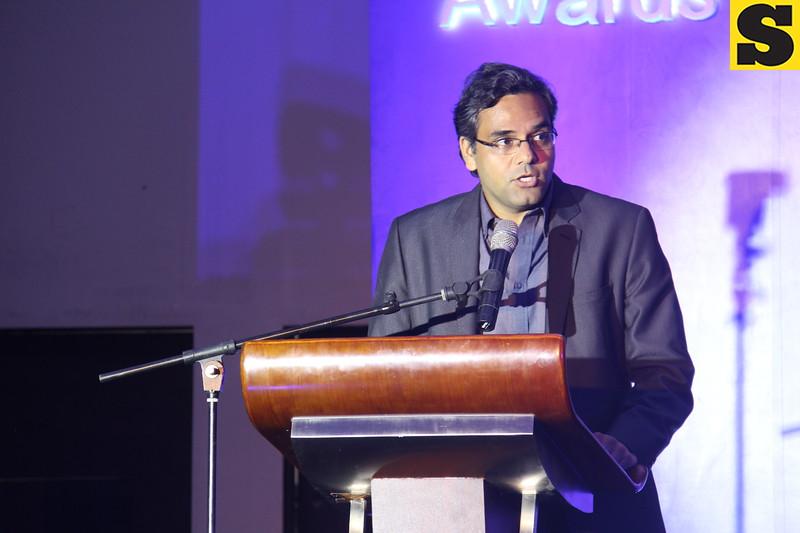 Globe Product Planning Senior Advisor Ashish Pilani