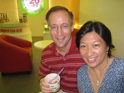2011-05-18 Jeff and Gerri