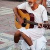 Mallory Square sunset entertainer