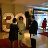 Lapu-Lapu City Mayor Paz Radaza attended Sun.Star's 30th anniversary appreciation night at Waterfront Cebu City Hotel.