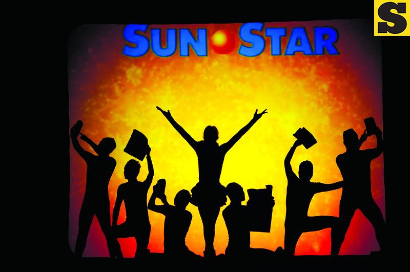 Sun.Star Philippines Gallery Photo Keywords: el gamma penumbra.