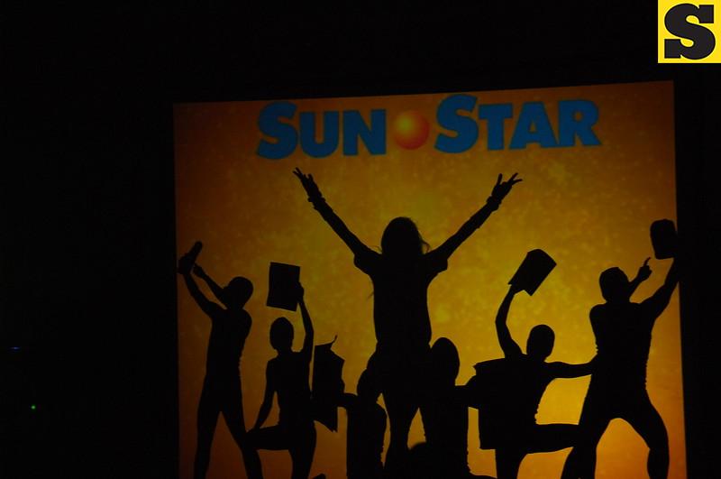 Sun.Star Manila 30th anniversary party. Photos taken by Alex Badayos of Sun.Star Cebu.