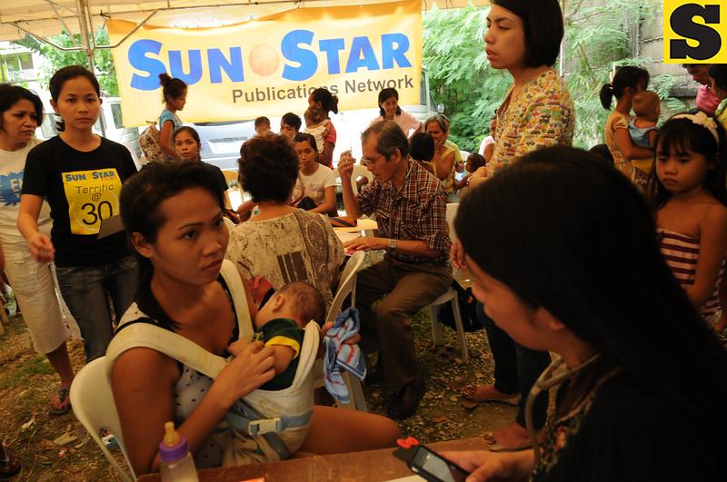 Sun.Star medical mission