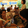 Sun.Star medical mission
