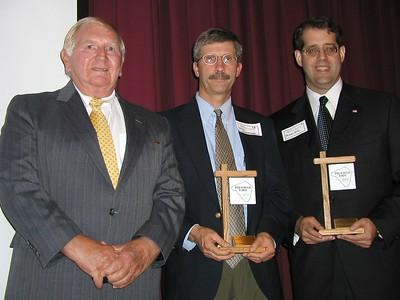 2002 Annual Dinner