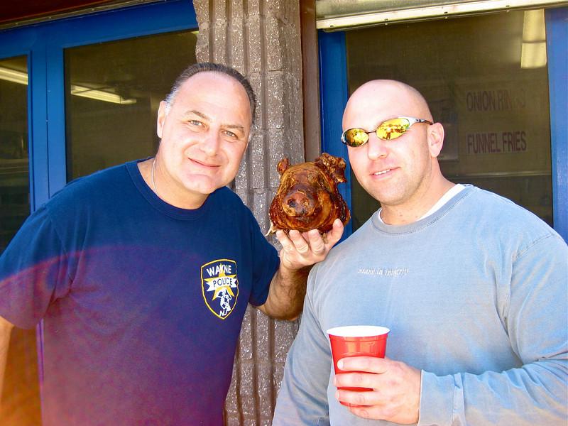 2009 Pig Roast - 4