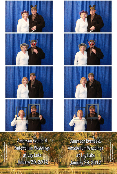 Amerson Events - Oak Island