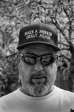 AntiFascist Anti-Trump Pence Protest