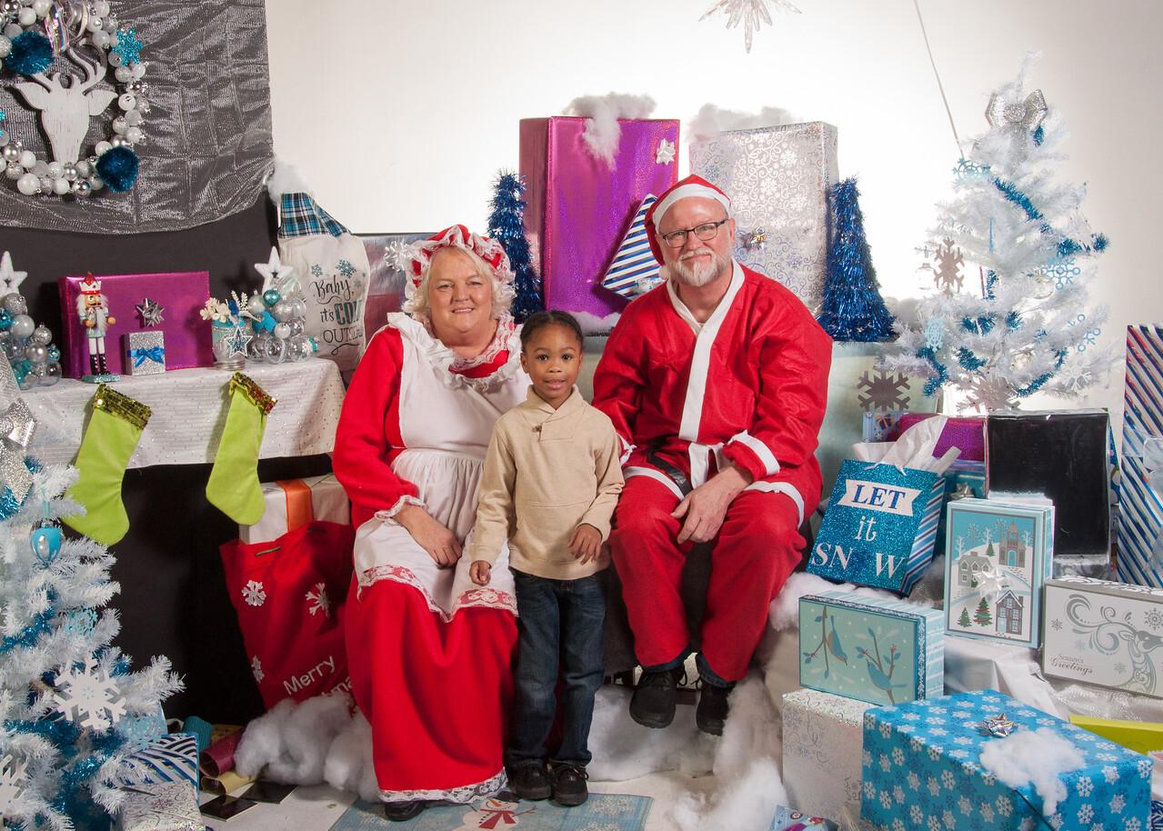 Santa Photos 20170109